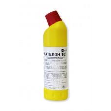 Средство моющее щелочное КАТЕЛОН 103 (концентрат)