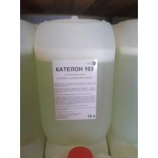 Средство моющее щелочное КАТЕЛОН 103